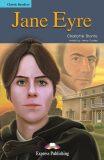 Classic Readers 4 Jane Eyre - Reader - Charlotte Brontë