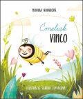 Čmeliak Vinco - Monika Nováková