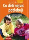 Co děti nejvíc potřebují - Zdeněk Matějček
