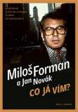 Co já vím? - Jan Novák, Miloš Forman