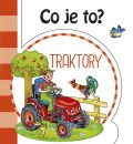 Co je to? Traktory - neuveden