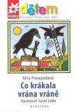 Co krákala vrána vráně + CD - Josef Lada, ...