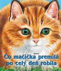 Čo mačička premilá po celý deň robila - Sibyla Mislovičová