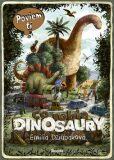 Čo robia dinosaury - Emilia Dziubaková