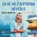 Co se do životopisu nevešlo - 6 let kolem světa - Nick Martin