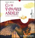 Co si vyprávějí andělé? - Pavel Brycz