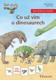 Co už víme o dinosaurech - Imke Rudelová, Daniel Sohr