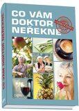 Co vám doktor neřekne - Readers Digest