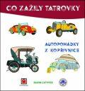 Co zažily Tatrovky - Radim Zátopek
