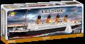 Cobi 1918 Historical Collection – RMS Titanic, 1 : 300, 3000 k - Cobi