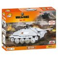 Cobi 3001 World of Tanks Hetzer 420 k, 1 f - Cobi