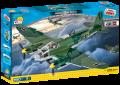 Cobi 5534 SMALL ARMY - II WW Heinkel He 111 P-4, 610 k, 3 f - Cobi