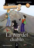 Colección Aventuras para 3/A: La isla del diablo + Free audio download (book 2) - Alfonso Santamarina