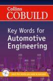 Collins COBUILD Key Words for Automotive Engineering - HarperCollins