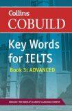 Collins COBUILD Key Words for IELTS: Book 3 Advanced - HarperCollins