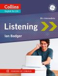 Collins English for Life: Listening + CD (B1+) - Ian Badger