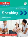 Collins English for Life: Speaking + CD (A2) - Rhona Snelling
