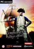 Commander: Dobytí Ameriky - Game shop