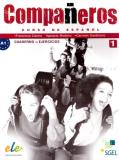 Companeros 1 - pracovní sešit (do vyprodání zásob) - Francisca Castro, ...