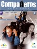 Companeros 2 - učebnice +CD (do vyprodání zásob) - Francisca Castro, ...