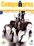 Companeros 3 - pracovní sešit (do vyprodání zásob) - Francisca Castro, ...