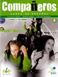 Companeros 4 - učebnice (do vyprodání zásob) - Francisca Castro, ...