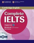 Complete IELTS Bands 5-6.5 Workbook with Answers - Guy Brook-Hart