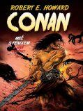 Conan - Meč s fénixem a jiné povídky - Robert E. Howard