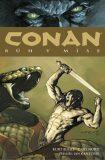 Conan Bůh v míse - Kurt Busiek, Cary Nord