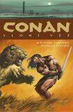 Conan Sloní věž - Kurt Busiek, Cary Nord