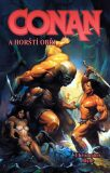 Conan a horští obři - Christopher Blanc