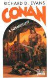 Conan a Nesmrtelný - Richard D. Evans