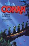 Conan a poklad Pythonu - John Maddox Roberts