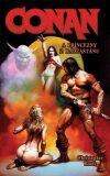 Conan a Princezny z Rádžastánu - Christopher Blanc