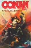 Conan a prokletá koruna - Christopher Blanc