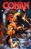 Conan a první lidé - Christopher Blanc