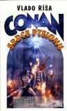 Conan a Srdce Pteionu - Vlado Ríša