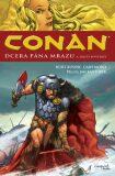 Conan: Dcera pána mrazu a další povídky - Kurt Busiek, Cary Nord