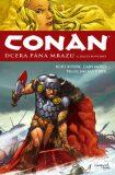 Conan Dcera pána mrazu a další povídky - Kurt Busiek, Cary Nord
