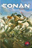 Conan Komiksové legendy 19 - Roy Thomas, ...