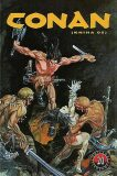 Conan (kniha O5) - Comicsové legendy 20 - Roy Thomas, John Buscemi
