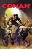 Conan Komiksové legendy 21 - Roy Thomas, John Buscemi