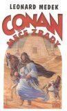 Conan Meče zrady - Leonard Medek