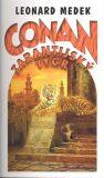 Conan Tarantijský tygr - Leonard Medek