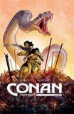 Conan z Cimmerie - Svazek I. - Robert E. Howard, ...