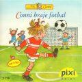 Conni hraje fotbal - Schneider Liane