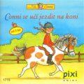 Conni se učí jezdit na koni - Schneider Liane