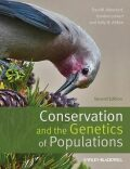 Conservation and the Genetics of Populations - Allendorf Fred W.