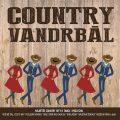 Country vandrbál - Různí interpreti