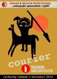 COURIER KN číslo 1 - BVÚ & comp.
